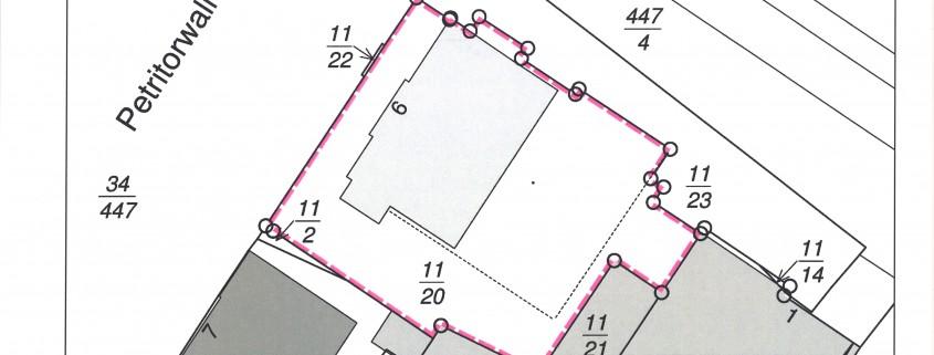 Grundstücksbewertung statt Schätzung